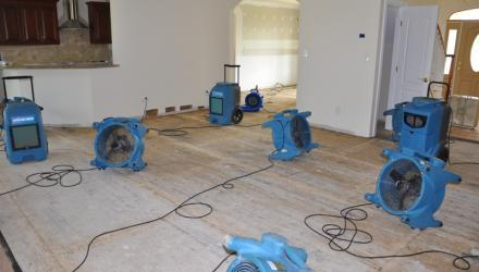 Water Damage, Fire Damage, and Smoke Damage Restoration Experts in Fresno California in ,  (7491)